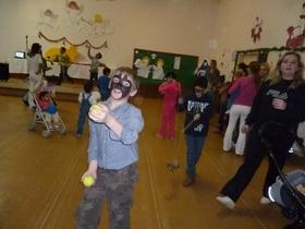 Deti v akcii, 8.2.2014